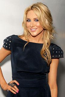 Stephanie Pratt American television personality