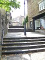 Steps, Frome - geograph.org.uk - 867543.jpg