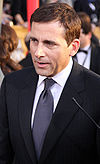 Steve Carell played the role of Uncle Frank