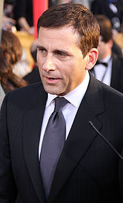 Steve Carell at the 2010 SAG Awards.jpg