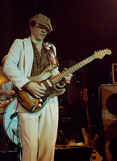 Stevie Ray Vaughan discography Cataloging of published recordings by Stevie Ray Vaughan
