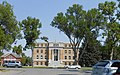 Stillwater County Courthouse, Columbus, Montana 02.jpg