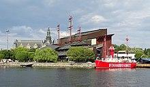 Stockholm Vasa Museum and Nordic Museum 09.jpg