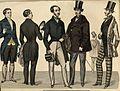 Stockholms mode-journal- Tidskrift för den eleganta werlden 1851, illustration nr 2.jpg