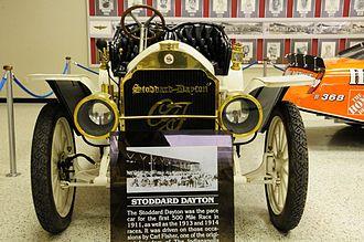 Stoddard-Dayton - Stoddard-Dayton