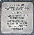 Stolperstein Karlsruhe Mayer Gärtner.jpg