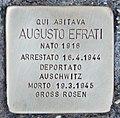 Stolperstein für Augusto Efrati (Rom).jpg