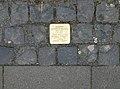 Stolpersteine Köln, Verlegestelle Brüsseler Straße 88.jpg