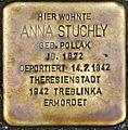 Stolpersteine Salzburg Anna Stuchly.jpg