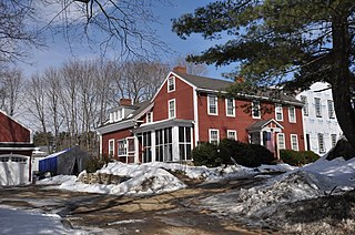 Caleb Wiley House