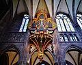 Straßburg Cathédrale Notre-Dame Innen Orgel 3.jpg