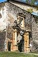 Straßburg Schlossweg 6 ehem. Bischofsburg Zwingmauer Bischofsportal 30092020 9896.jpg