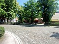 Straßenpflaster Ortskern in Hamburg-Marmstorf.jpg