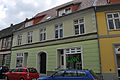 Stralsund, Tribseer Straße 7 (2012-05-12), by Klugschnacker in Wikipedia.jpg
