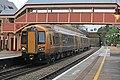 Stratford upon Avon Turbostar (32051218187 6b72b7663f).jpg