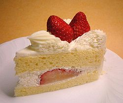 Strawberry Short Cake Myprotein Wieght Loss