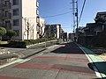 Street view near Kyushu Sangyo University 7.jpg
