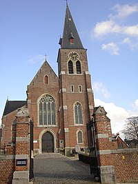 Strijpen (Zottegem) - Church.jpg