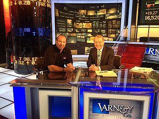 <i>Varney & Co.</i> television series