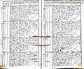 Subačiaus RKB 1832-1838 krikšto metrikų knyga 118.jpg