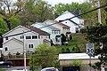 Suburban homes in Saratoga Springs, New York.jpg