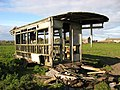 Sunderland Point, old tram.jpg