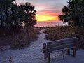 Sunset at Caspersen Beach in Venice, Florida.gk.jpg