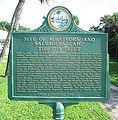 Survivors' and Salvagers' Camp - 1715 Fleet Historical Marker.jpg
