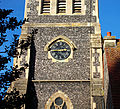 Sutton, Surrey, Greater London, St Nicholas Church 8.JPG