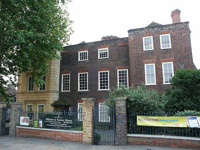 Sutton House