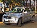 Suzuki Grand Vitara 1.6 GLX Sport 2007 (15531194535).jpg