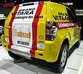 Suzuki Grand Vitara Transsyberia 2007 rear.jpg