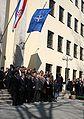 Svecanost podizanja NATOve zastave Zagreb 70.jpg