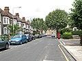 Swallowfield Road - geograph.org.uk - 497626.jpg