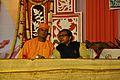Swami Suparnananda & Manas Ranjan Bhunia - Narendrapur - Kolkata 2012-01-21 8485.JPG