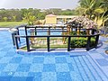 Swimming pool in Employee Care Centre, Infosys Mysore (22).JPG