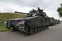 Swiss Army - Pz Bat 29 (30149627231).jpg