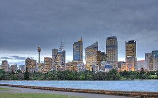 bight in Australia