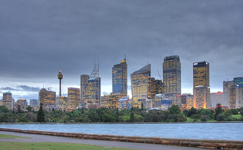 Ficheiro:Sydney from domain.jpg