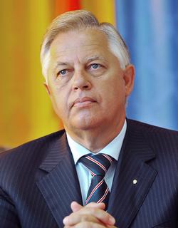 1998 Ukrainian parliamentary election