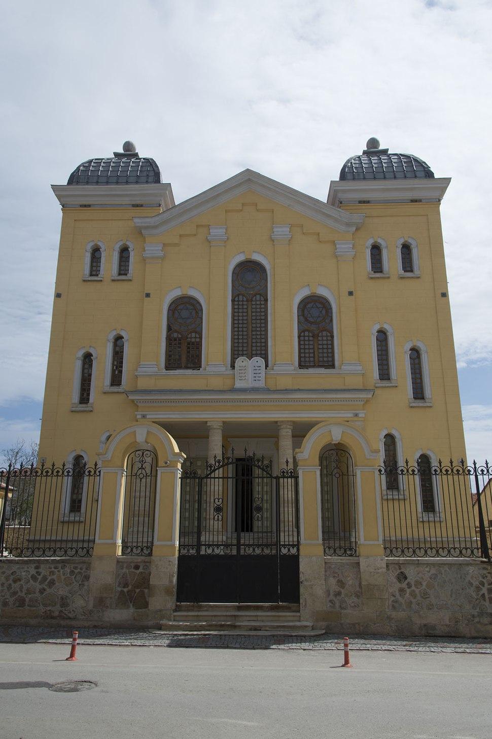 Synagogue 3390