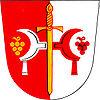 Huy hiệu của Syrovín