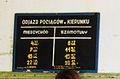 Szczepankowo timetable, 16.10.1993r.jpg