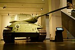T-34-85 Tank at the Imperial War Museum.jpg