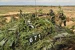 T-72B3 mod. 2016 at the Zapad-2017 exercise 01.jpg
