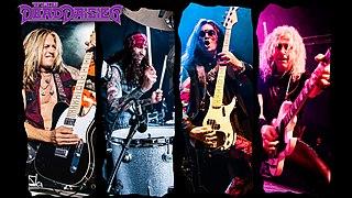 The Dead Daisies Australian band