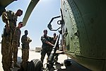 TF Pegasus staff tours French aircraft for multi-lateral understanding of capabilities DVIDS631989.jpg