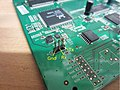 TL-WR1043-ND V1 Board UART Pins Marked.jpg