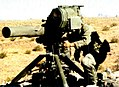 TOW Improved Target Acquisition System (ITAS) installed on a portable tripod.jpg