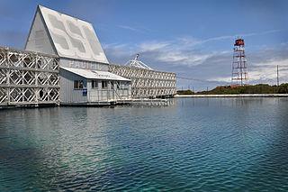 Naval Information Warfare Center Pacific
